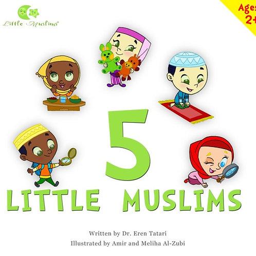 5 Little Muslims