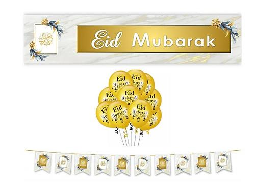 Eid Mubarak  Set