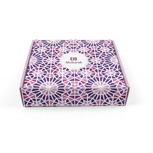 Eid Box- Mosaic