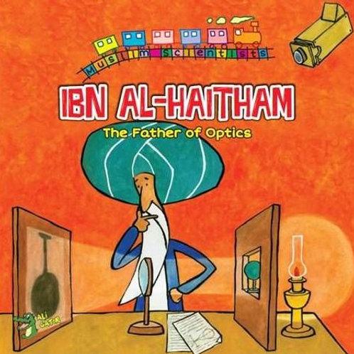 Ibn Al Haitham: The Father Of Optics