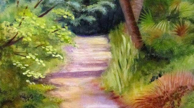 Chosen Path