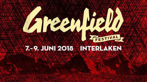 Der Festivalsommer 2018 kann beginnen!