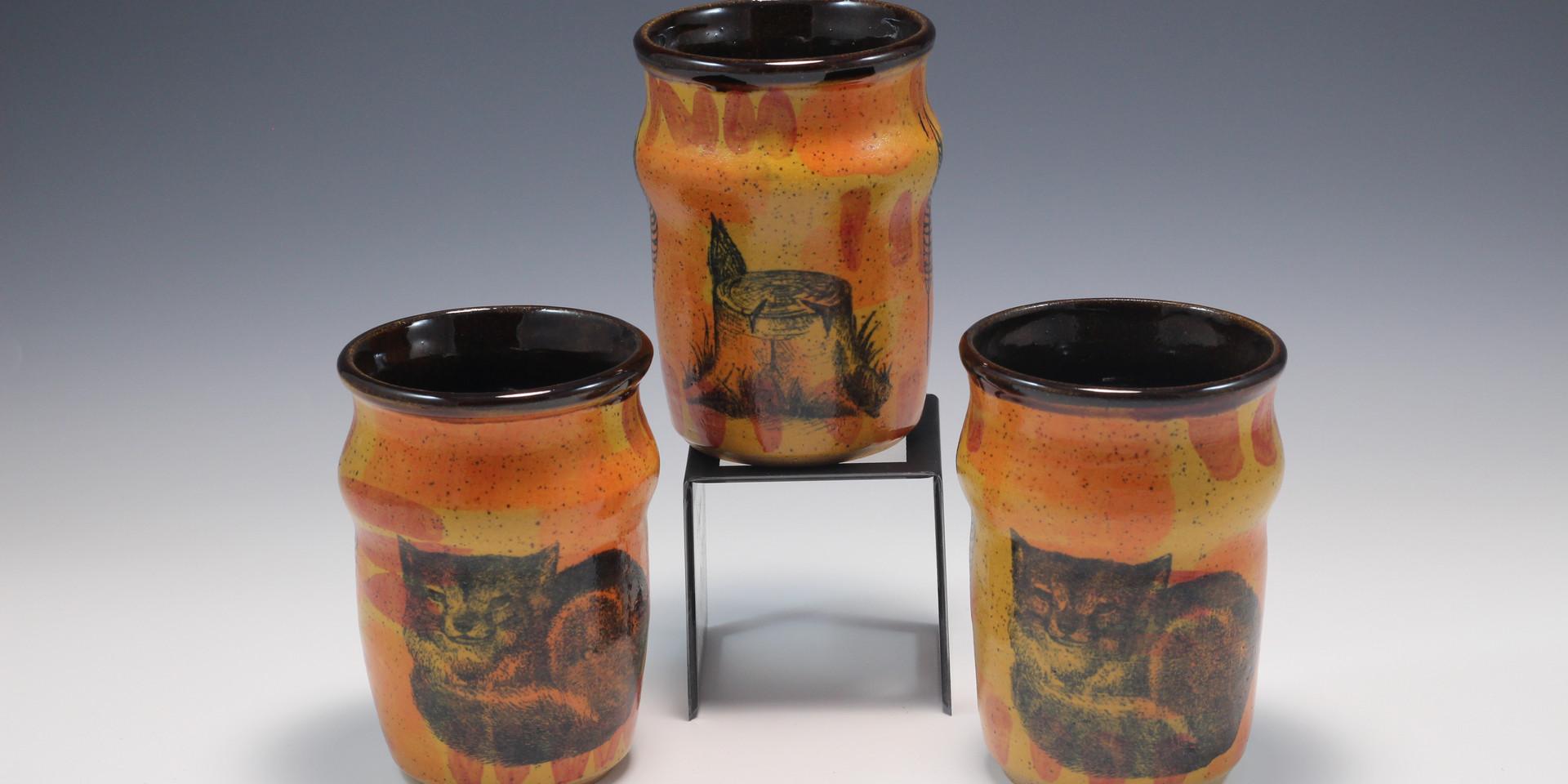 FireFox Cups