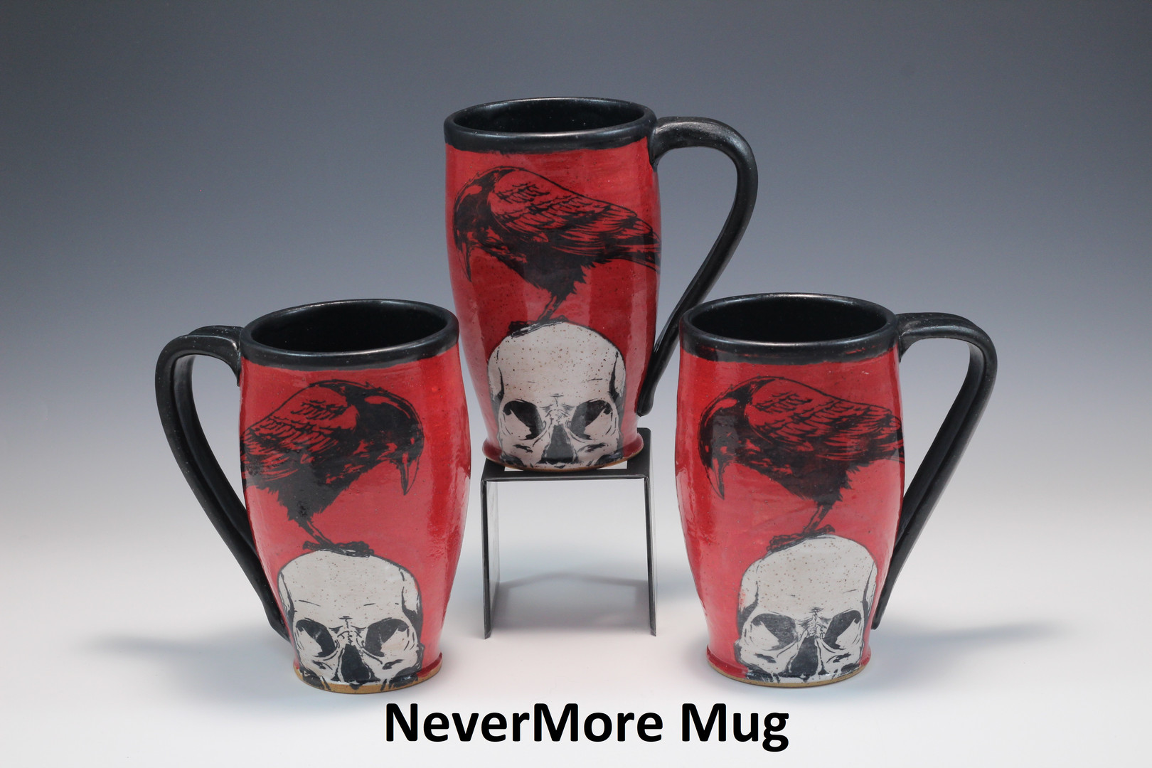 NeverMore Mugs