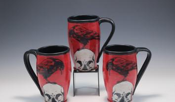 NeverMore Modern Mug