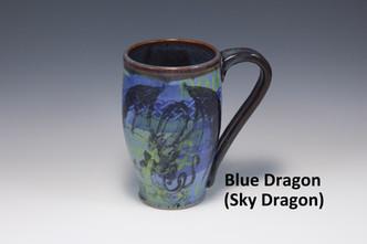Sky Dragon Mug