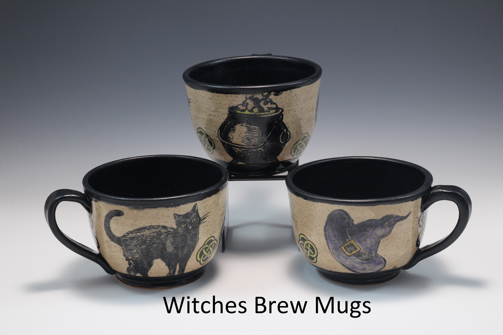Witches Brew Soup Mug