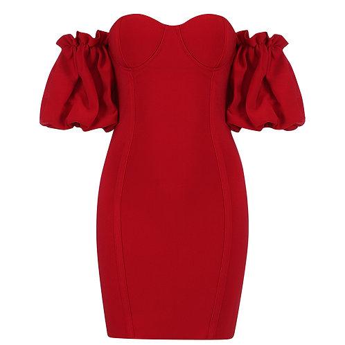 Sexy Flow Dress