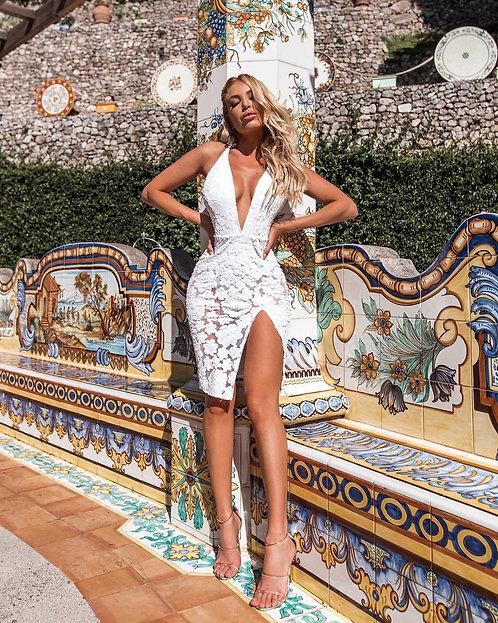 Mili Lace Dress