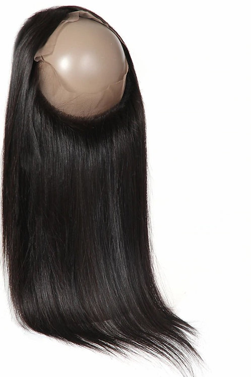 Premium Virgin Human Hair Lace 360