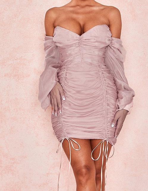 Burgee Sexy Dress