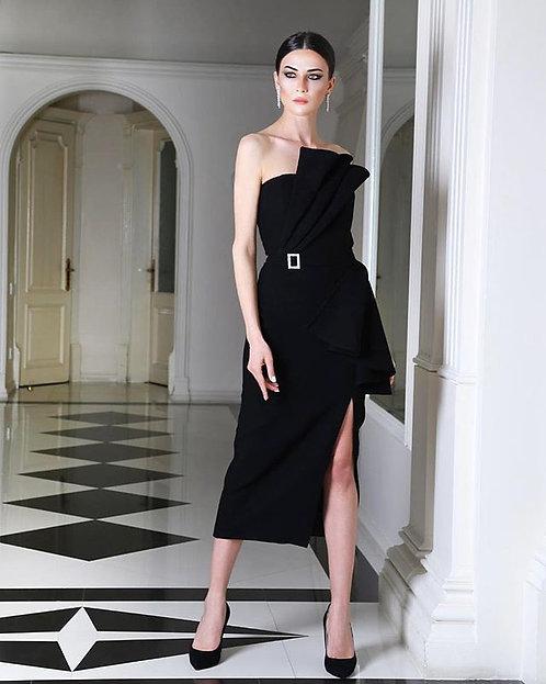 Mili Chick Dress