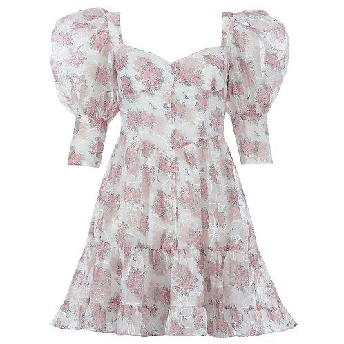 Lolo Flow Dress