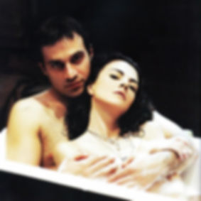 The Bath, Mina Adamaki, Topos Allou Theater, Athens, Greece, 2006, Theater