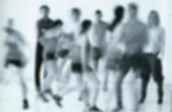 Akis Gourzoulidis, Άκης Γουρζουλίδης, Θέατρο, Theatre, Theater, Play, Go-Go Dancers, Έλενα Πέγκα, Elena Penga, Θεοδώρα Τζήμου, Theodora Tzimou, Νίκος Γεωργάκης, Nikos Georgakis, Φοίβος Παπαδόπουλος, Fivos Papadopoulos, Βάσω Λύκουρα, Vaso Lykoura, Γιώργος Ελευθεριάδης, Yiorgos Eleftheriades, Θάνος Σταθόπουλος, Thanos Stathopoulos, Ορσία Σοφρά, Orsia Sofra, Αντρέας Τρύφωνας, Andreas Tryfonas, Τάκης Διαμαντόπουλος, Takis Diamantopoulos, Valentino Marengo, Vaios Machmountes, Takashi Uchida, Yoshiharu Hamada, contemporary Greek plays, Nefeli Publishers, Booze, Παράσταση, 2002