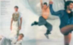 TELOS, ΤΕΛΟΣ, Tzeni Argyriou, Τζένη Αργυρίου, Euripides Laskaridis, Ευριπίδης Λασκαρίδης, Akis Gourzoulidis, Άκης Γουρζουλίδης, Dance, Χορός, Dancetheater, Χοροθέατρο, Ash Bulayev, Pedro Osorio, Ermira Goro, Nikos Kalogerakis, Νίκος Καλογεράκης, Σωκράτης Σωκράτους, Sokratis Sokratous, Στέλιος Στυλιανού, Stelios Stylianou, Ιωάννα Τσινιβίδη, Ioanna Tsinividi, Μαρία Βλάχου, Maria Vlahou, Κρις Γουέστον, Chris Weston, Γιώργος Κουτός, Georgios Koutos, Διευθυντής Σκηνής, Stage Manager, Θέατρο, Theatre, Theater, Ελλάδα, Greece, 11η Μπιενάλε Νέων Δημιουργών Ευρώπης και Μεσογείου, Biennale, Biennial, Μπιενάλε, 11th Biennale, 2003, T.E.L.O.S., Τ.Ε.Λ.Ο.Σ., Κόσμος - μια θάλασσα τέχνη, XI Biennial_Athens 2003, Cosmos - A SEA OF ART, Young Artists of Europe & the Mediterranean Countries