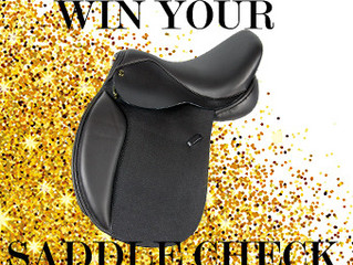 Win your next Saddle Check!