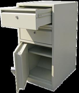Muebles de apertura programables