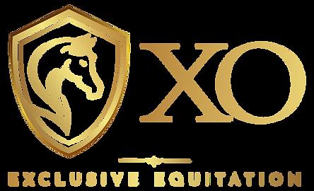 XO Exclusive Equitation Logo (Digital PN