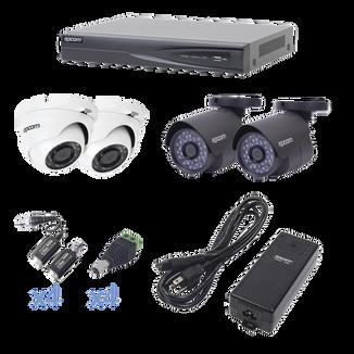 Kit´s CCTV