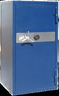Gabeteros de hasta 25 cajones con cerradura electrónica
