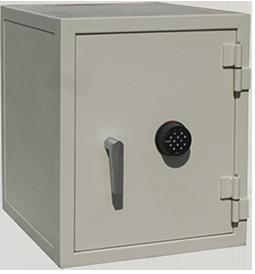 Caja fuerte con cerradura electrònica