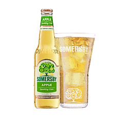 Somersby Apfel 4.5%