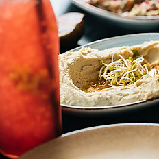Hummus al Mazen