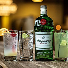Tanquery London Dry Gin 5cl