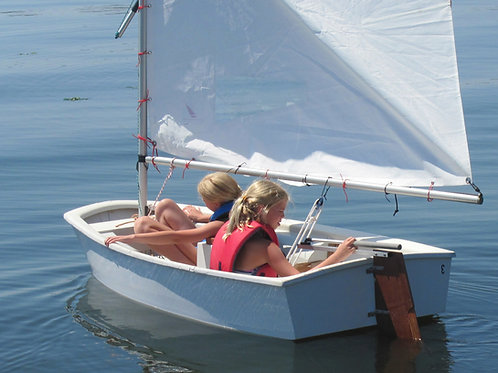 Sailing Camp Little Skipper's Program