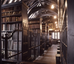 The oldest library in Manchester: the Chetham's Library