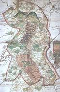 cartina storica schinchi fosse lessinia