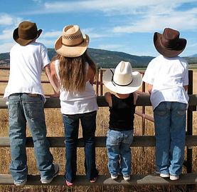 piccoli cowboy