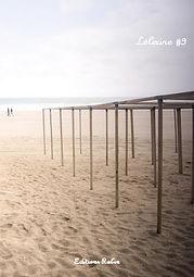 Lélixire #9, couverture, Arthur Yasmine, fragment d'élégie, actualité 2014