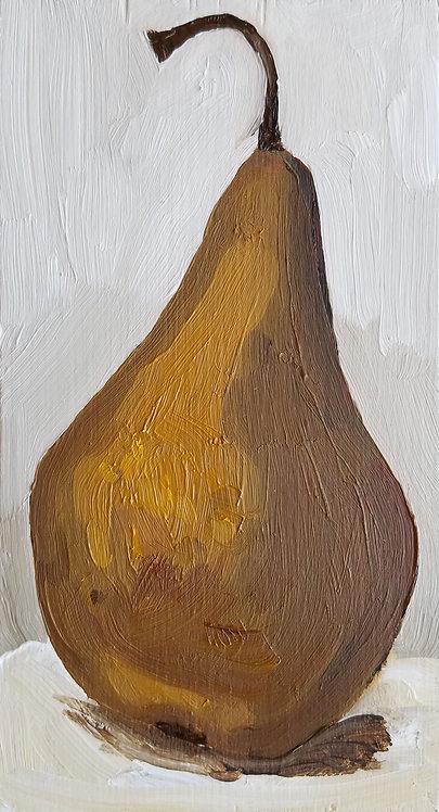 Pear (Still Life 6)