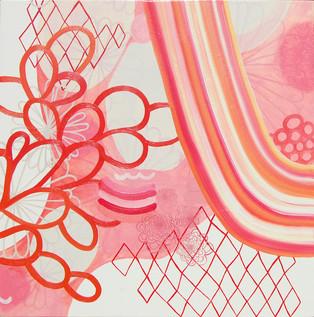 Cherry Fruitstripe Chain