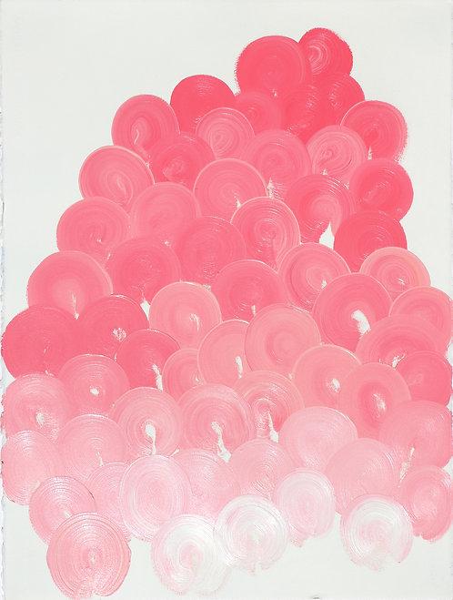 Rising Pink