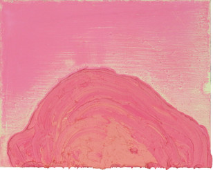 Little Pink Mountain