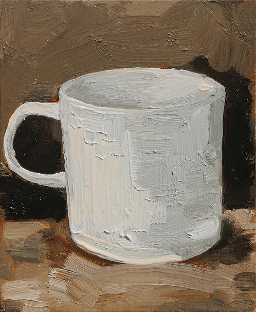 2nd Espresso Cup (Still Life 11)
