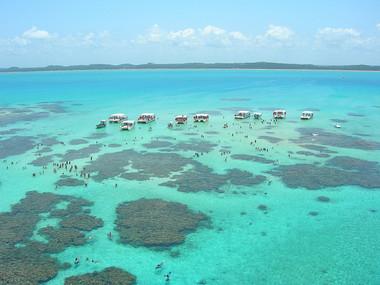 Para onde viajar no verão no Brasil?