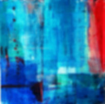 Terry Beard-Blue Landscape.JPG