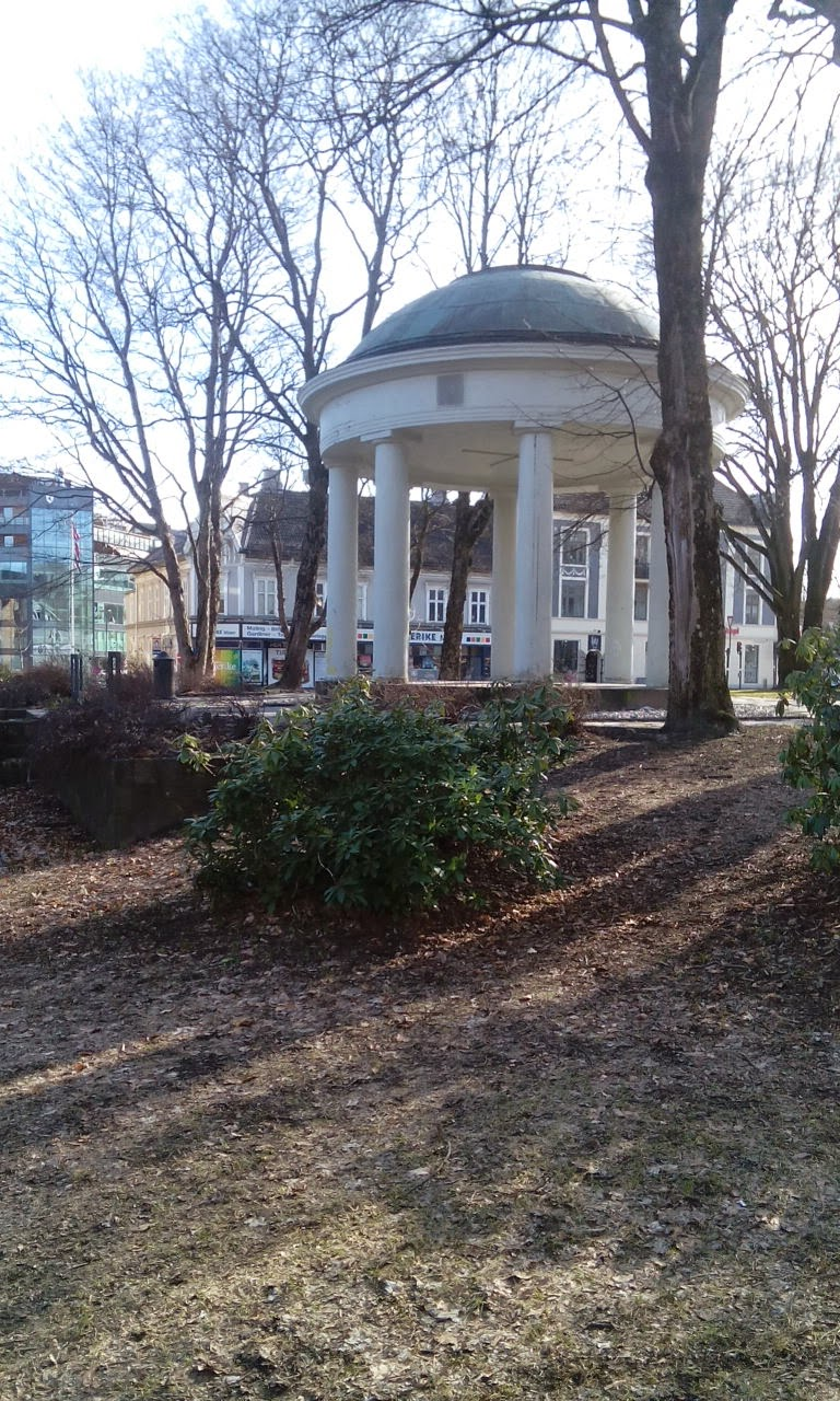 Stoltenbergparken 5