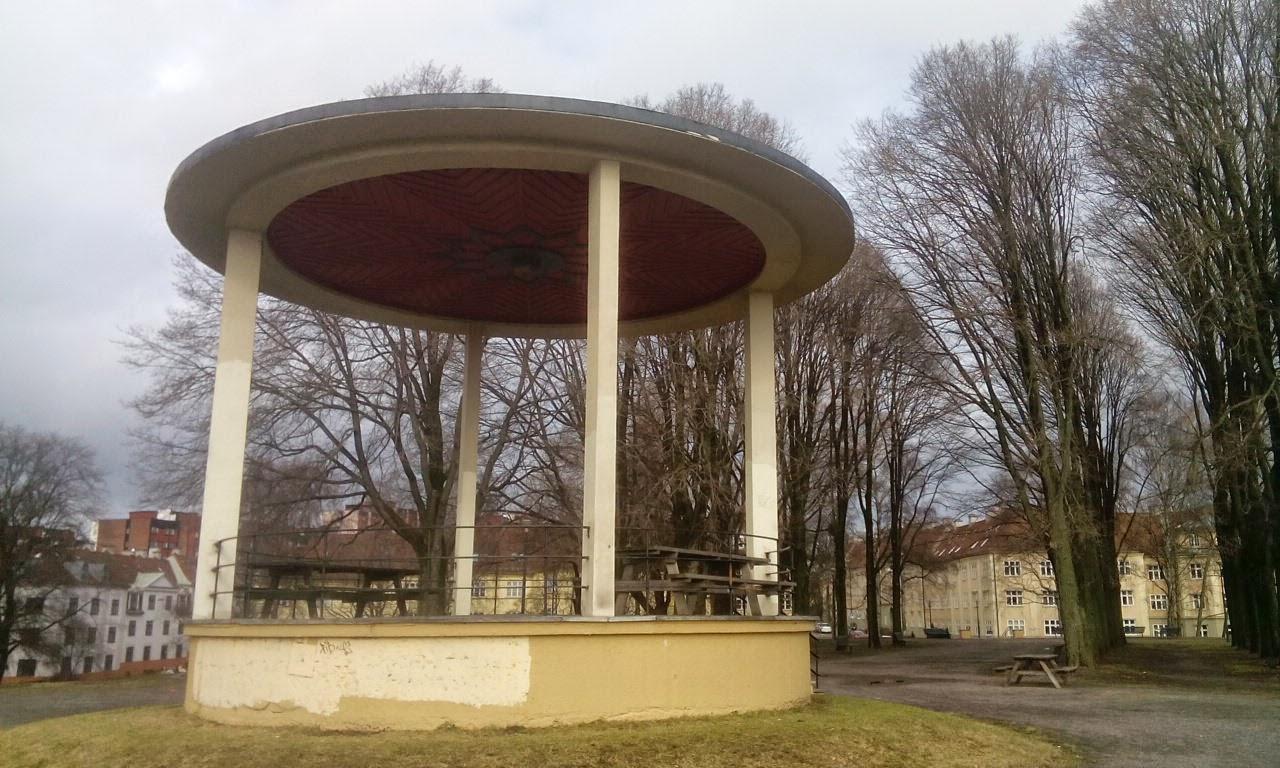 Thorosvparken 2