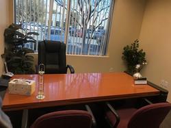 Office Space Riverside