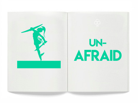 'Un-afraid'