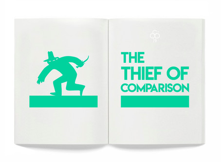 'The Thief of Comparison'