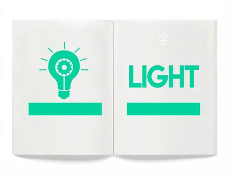 'LIGHT'