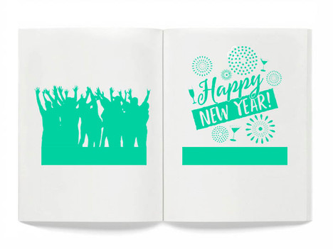 'Happy New Year'