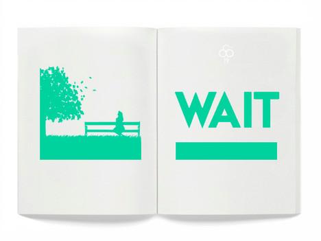'WAIT'