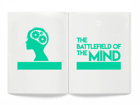 'The Battlefield Of The Mind'